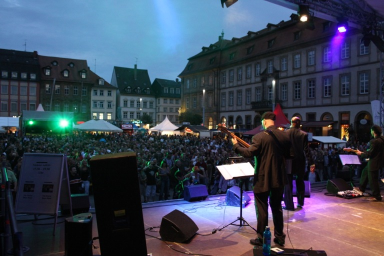 Concert Pics