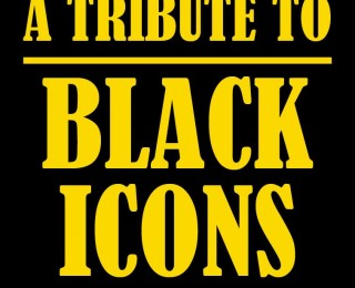 Candid Moments with the members of The Black Icons